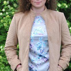 Kurtka Kamili. Model 0733