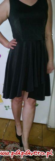 Sukienka na poprawiny